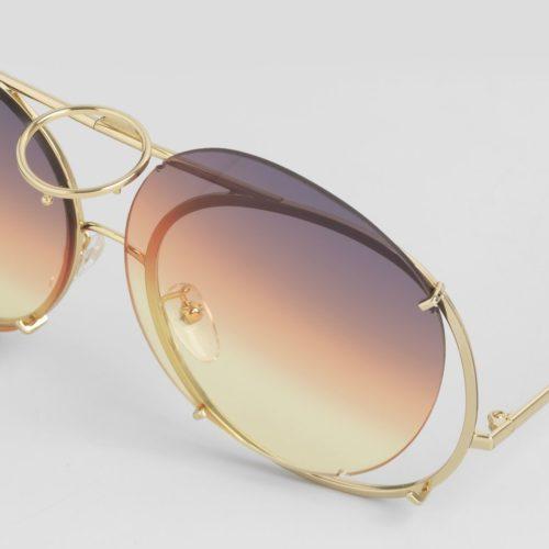 Солнцезащитные очки Chloe CE145S