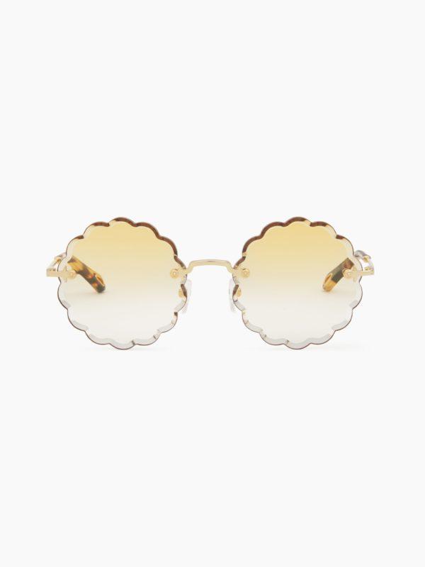 Солнцезащитные очки Chloe ROSIE PETITE
