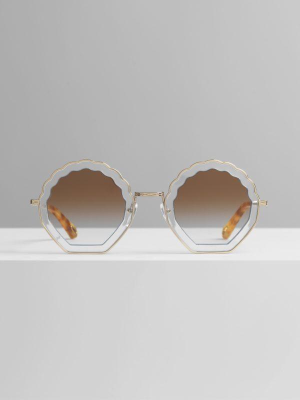 Солнцезащитные очки Chloe TALLY