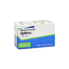 Контактные линзы Bausch&Lomb Optima FW купить